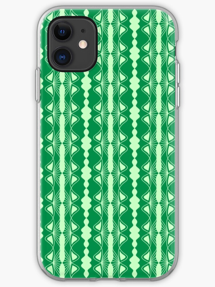 Saloon Wallpaper Mint Green Sap Green Country Wallpaper Molding Southwestern Design Pattern Iphone Case Cover By Dpartgallery Redbubble
