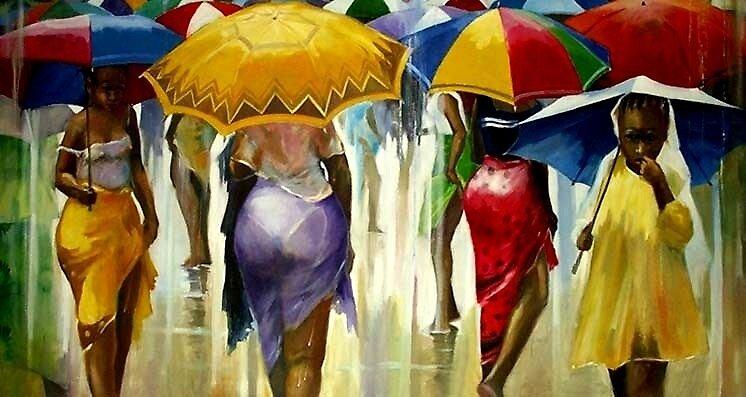 Rainwalk by chrldey