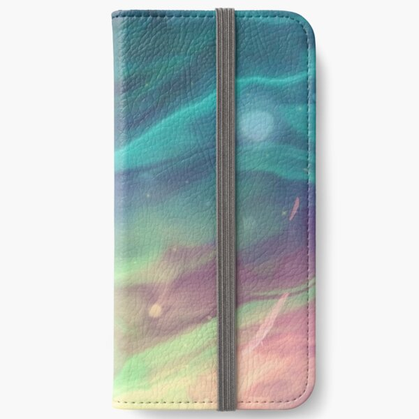 Wind's Nocturne iPhone Wallet