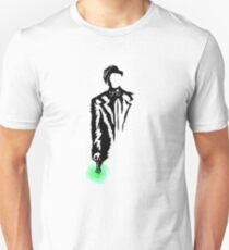 11th Doctor Ink Unisex T-Shirt