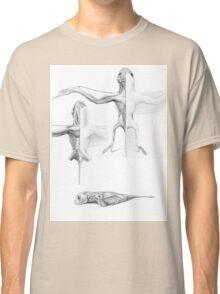 Anurognath Muscle Study Classic T-Shirt