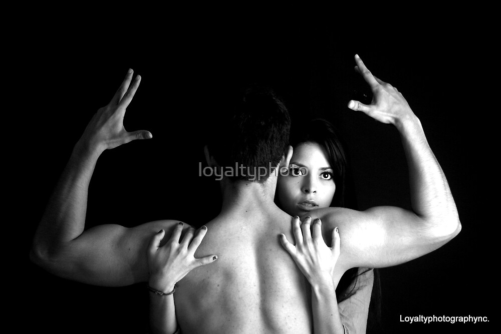 LifeStyle  Of a Bodybuilder  by loyaltyphoto