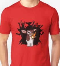 Gizmo the Badass Unisex T-Shirt
