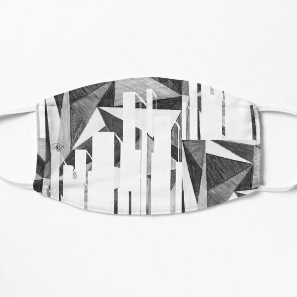 Skyline Flat Mask