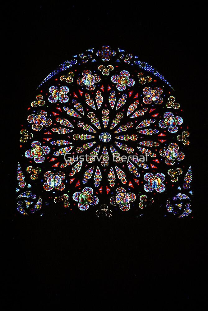 Window by Gustavo Bernal
