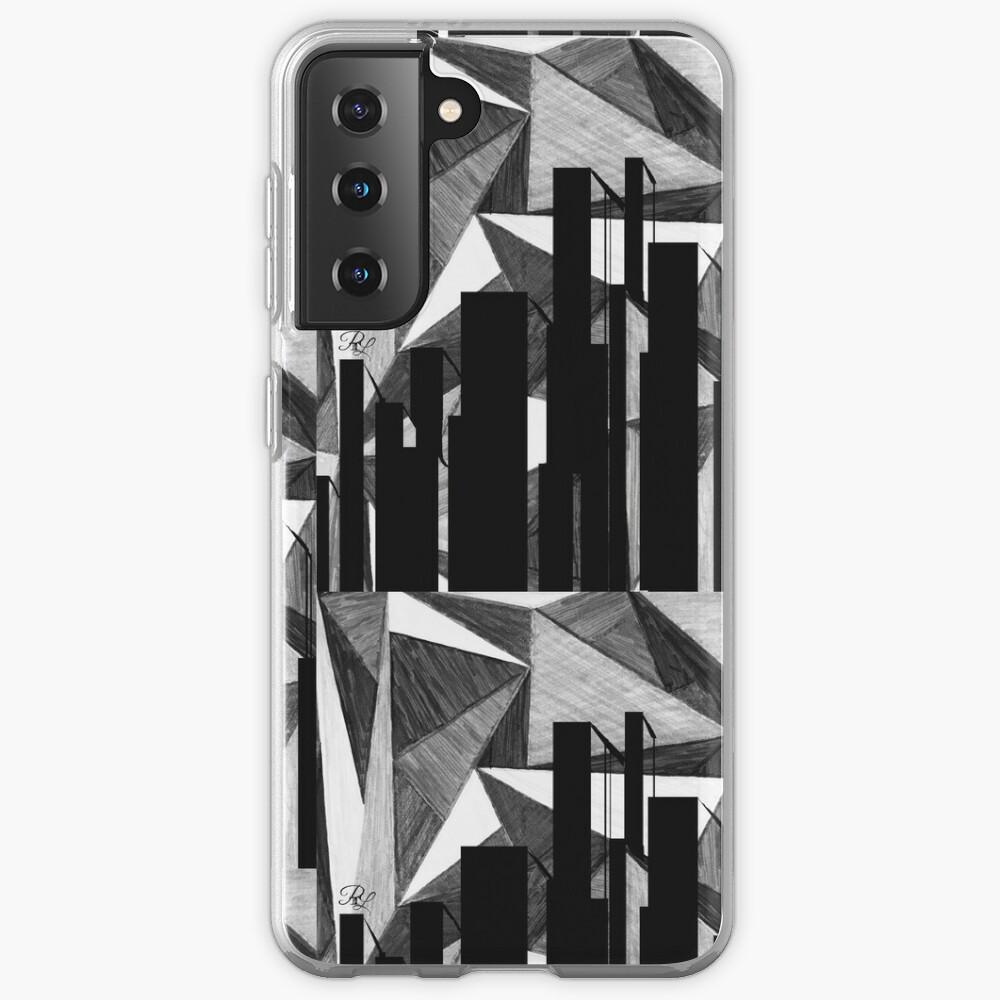 Skyline Case & Skin for Samsung Galaxy