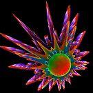 Meteoroid by Virginia N. Fred