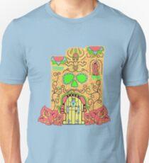 Castle Sugarskull T-Shirt