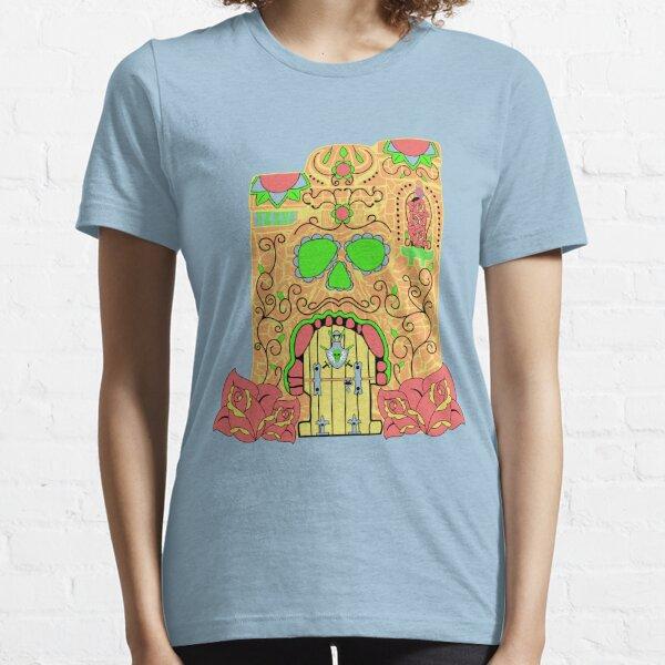 Castle Sugarskull Essential T-Shirt