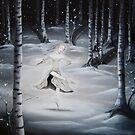Winter's Dance by Aradia