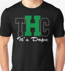 THC Cannabis T-Shirt