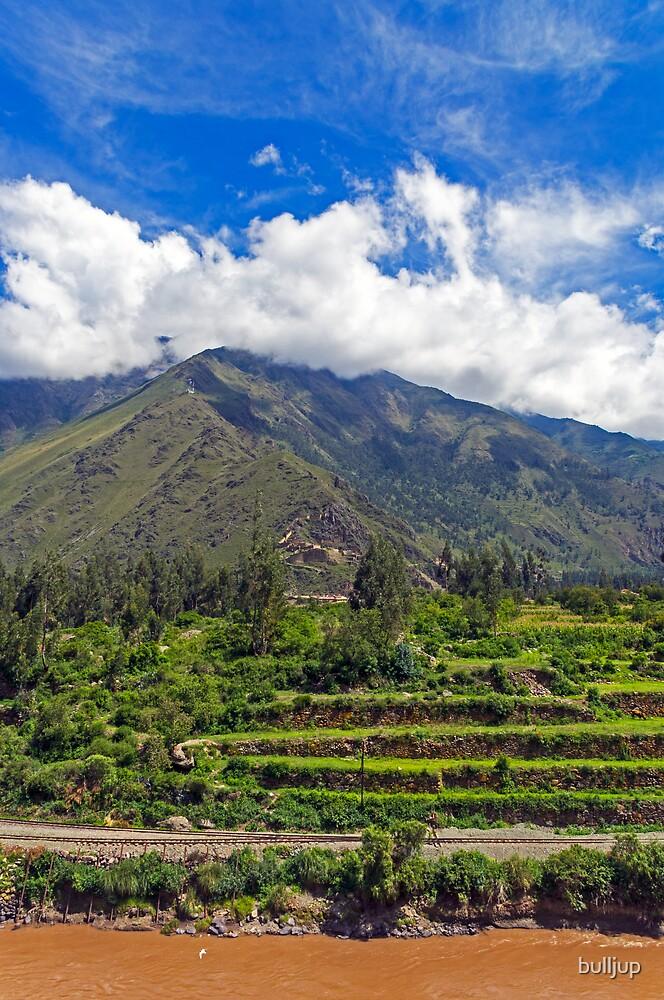 Inca Ruins6 by bulljup