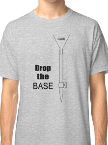 Drop the BASE Classic T-Shirt
