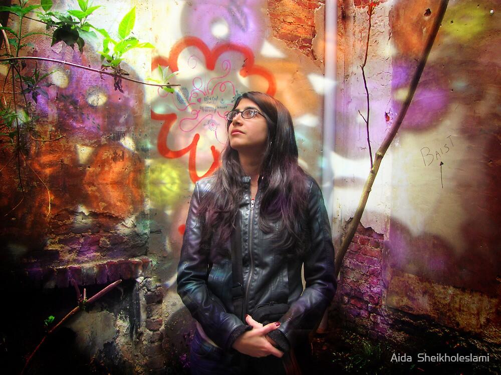 ash-668 by Aida  Sheikholeslami