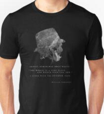 Sieben - Morgan Freeman Slim Fit T-Shirt
