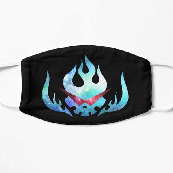 Super Tengen Toppa Gurren Lagann Flag  Flat Mask