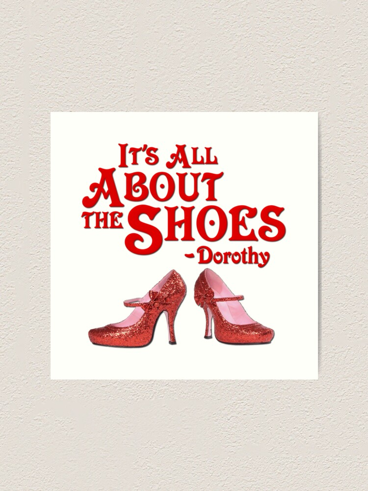 39+ If The Shoe Fits Witch Quote Design Image