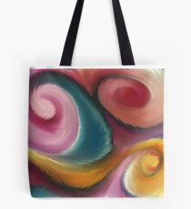 Composition A Tote Bag