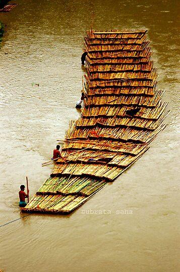 Beauty of Bandarban by Subrata Saha  Shuvro