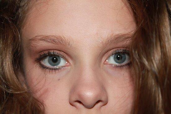 In My Daughters Eyes by milerunner81