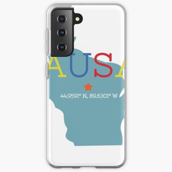 Wausau, WI Samsung Galaxy Soft Case