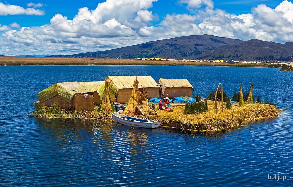 Uros Reed Island2. by bulljup
