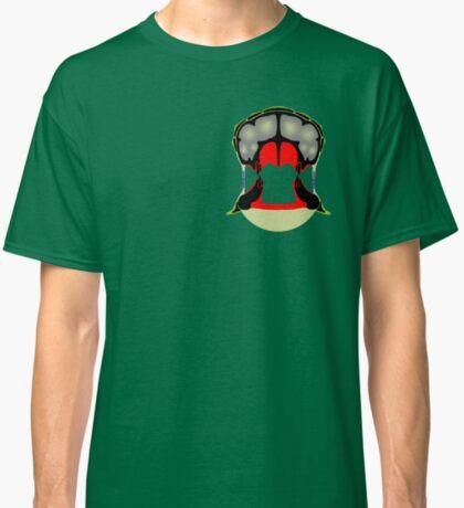 Tiki Masks - Ankylosaur Classic T-Shirt