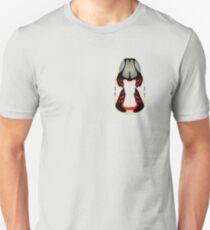 Tiki Masks - Hadrosaur Unisex T-Shirt