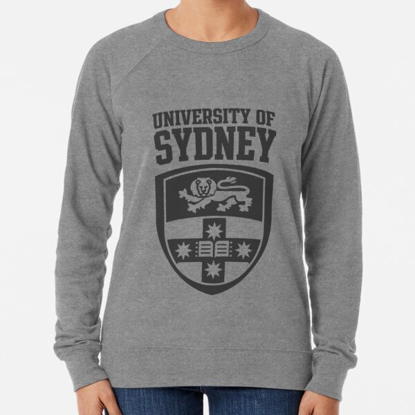 The University of Sydney, Sydney, University Lightweight Sweatshirt