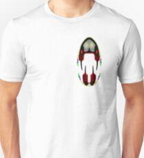 Tiki Masks - Theropod Unisex T-Shirt
