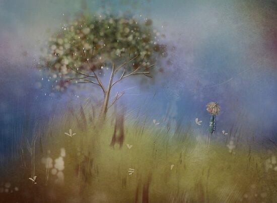 wonder by Karin Taylor