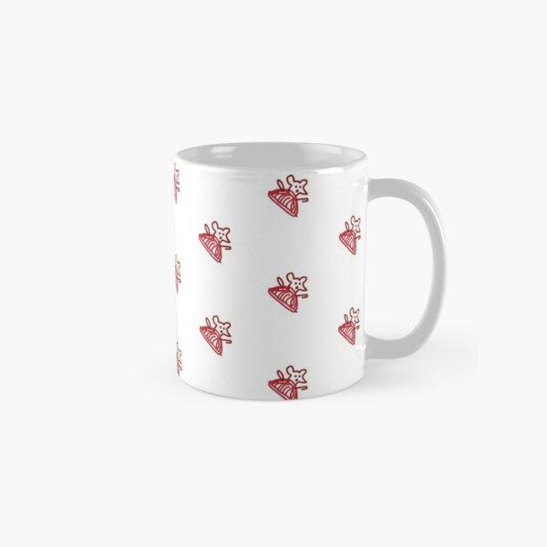 Taco Mouse Classic Mug