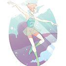 Pearl by dmc-art