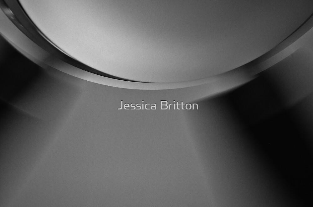 Fan by Jessica Britton