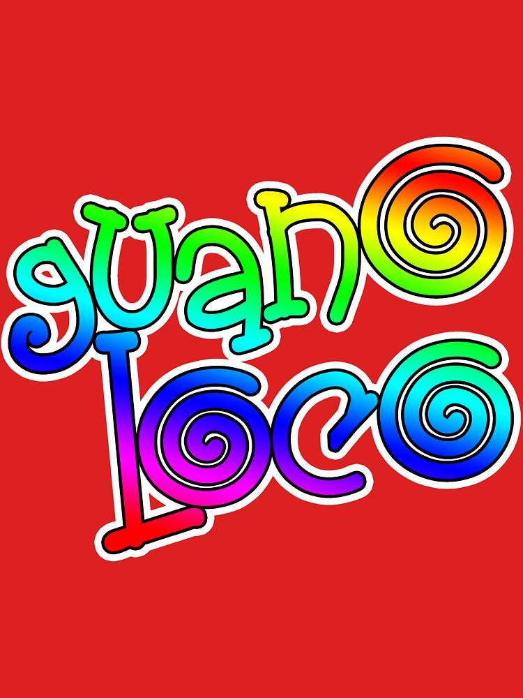 Guano Loco by talmore