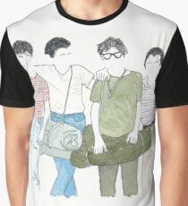 Stand By Me - Always Graphic T-Shirt