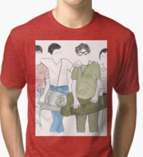 Stand By Me - Always Tri-blend T-Shirt
