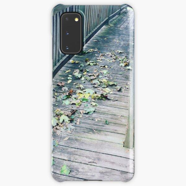 Gazebo  Samsung Galaxy Snap Case