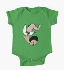 Earthworm Jim Kids Clothes