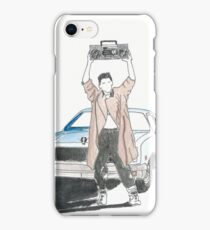 Say Anything iPhone Case/Skin
