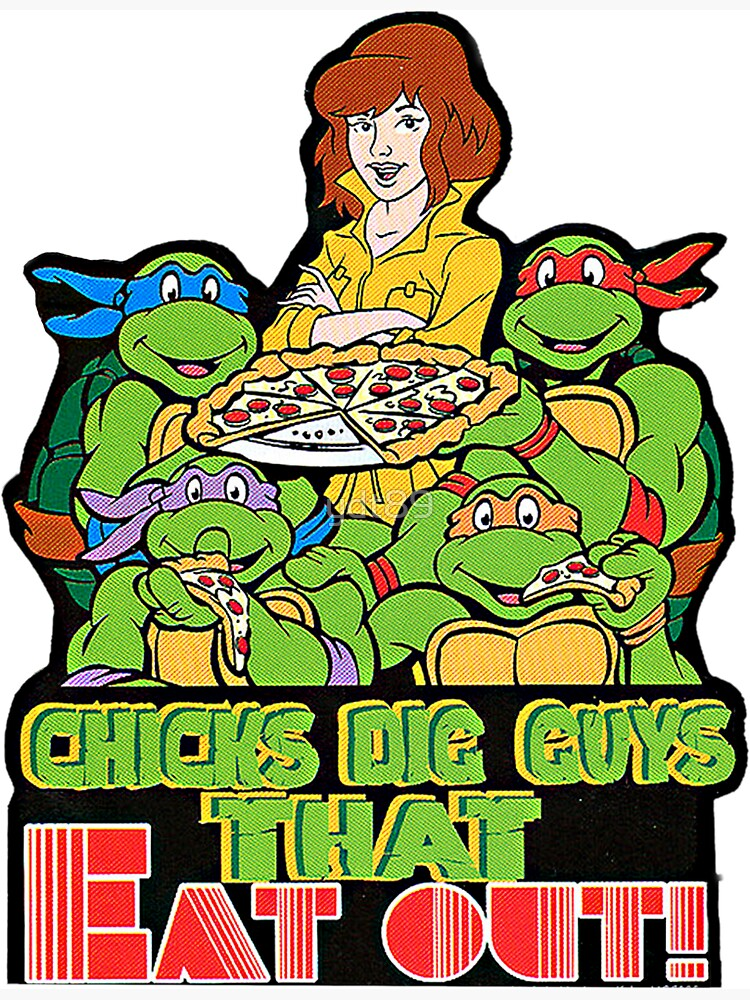 Chicks Dig Guys That Eat Out by ydt89