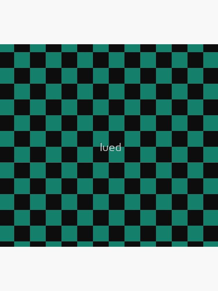 Tanjiro pattern by lued