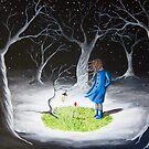 Wishing Winter Away by Aradia