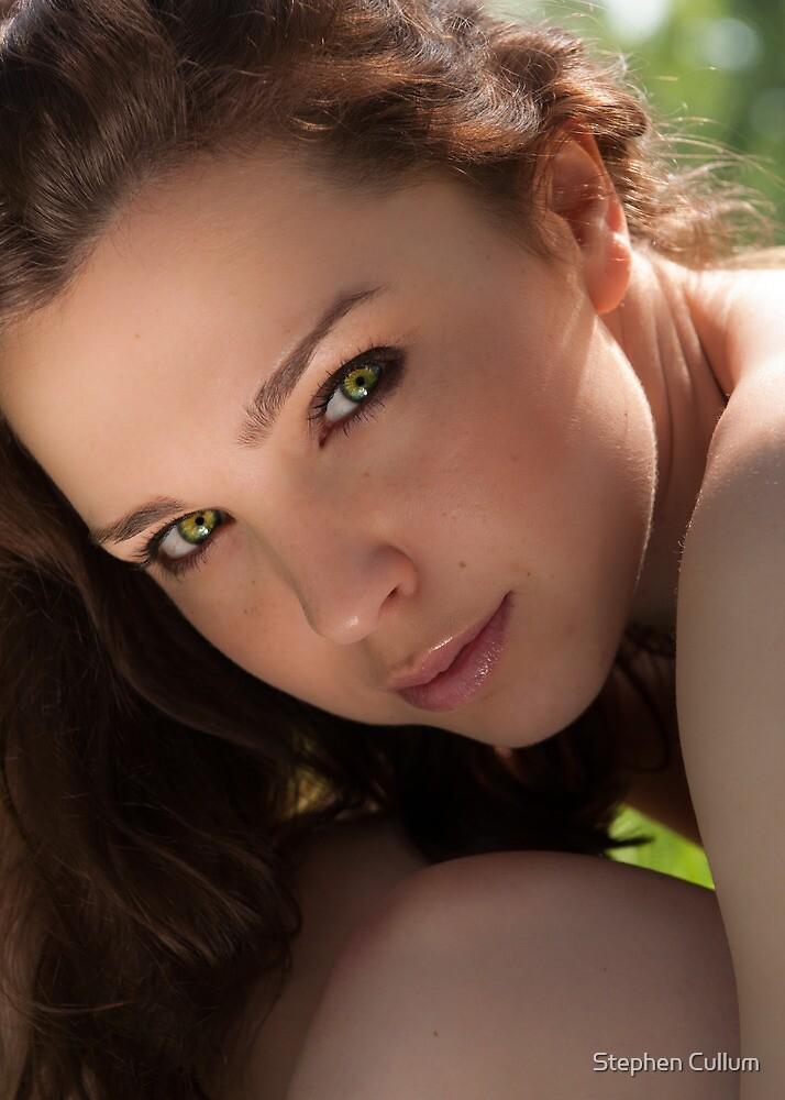 Bright Eyes by Stephen Cullum