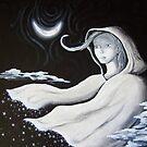 Cloak of a Winter Night by Aradia