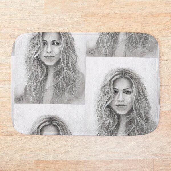 Jennifer Aniston Bath Mat