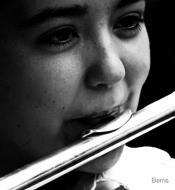 Adagio by Berns