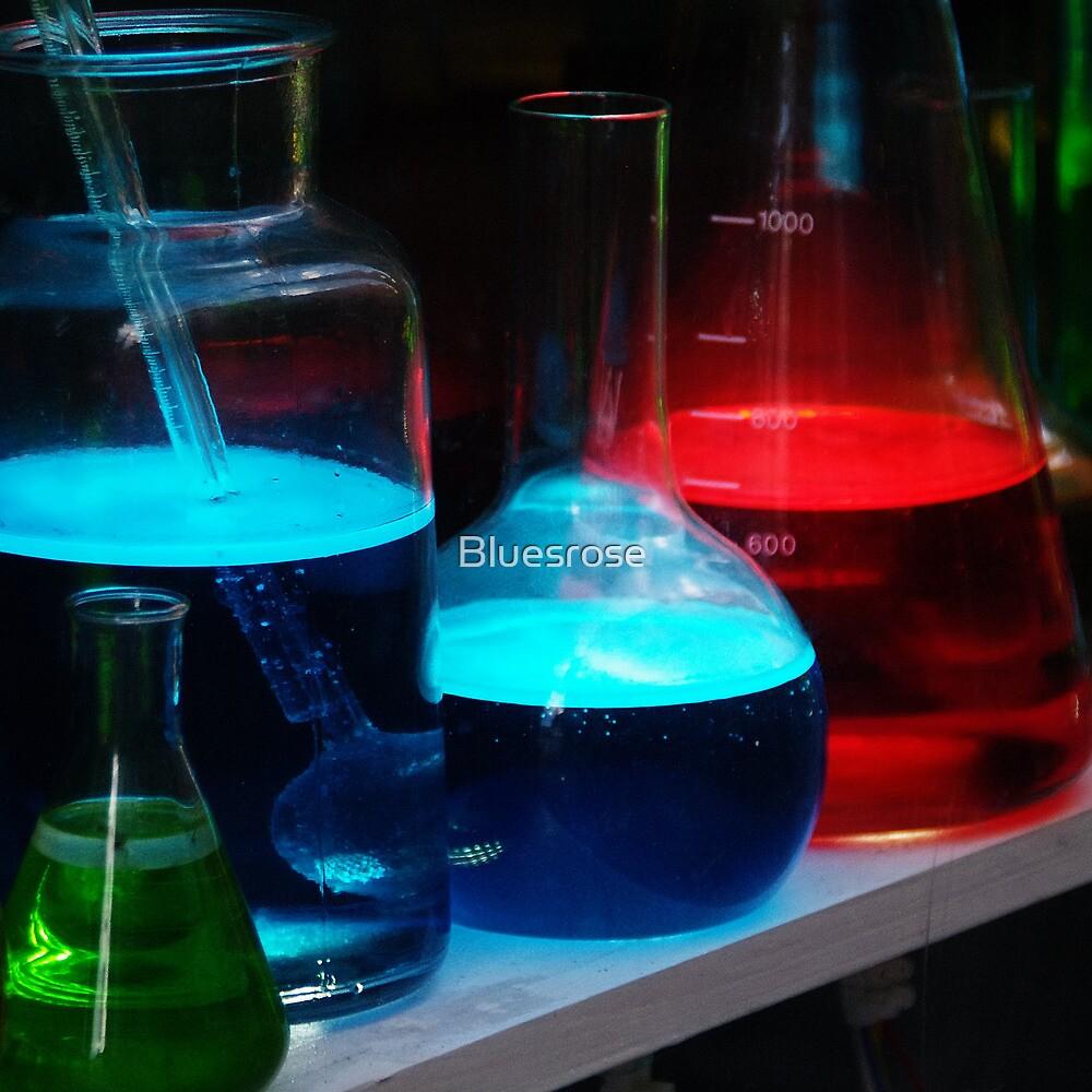 Lab bar by Bluesrose