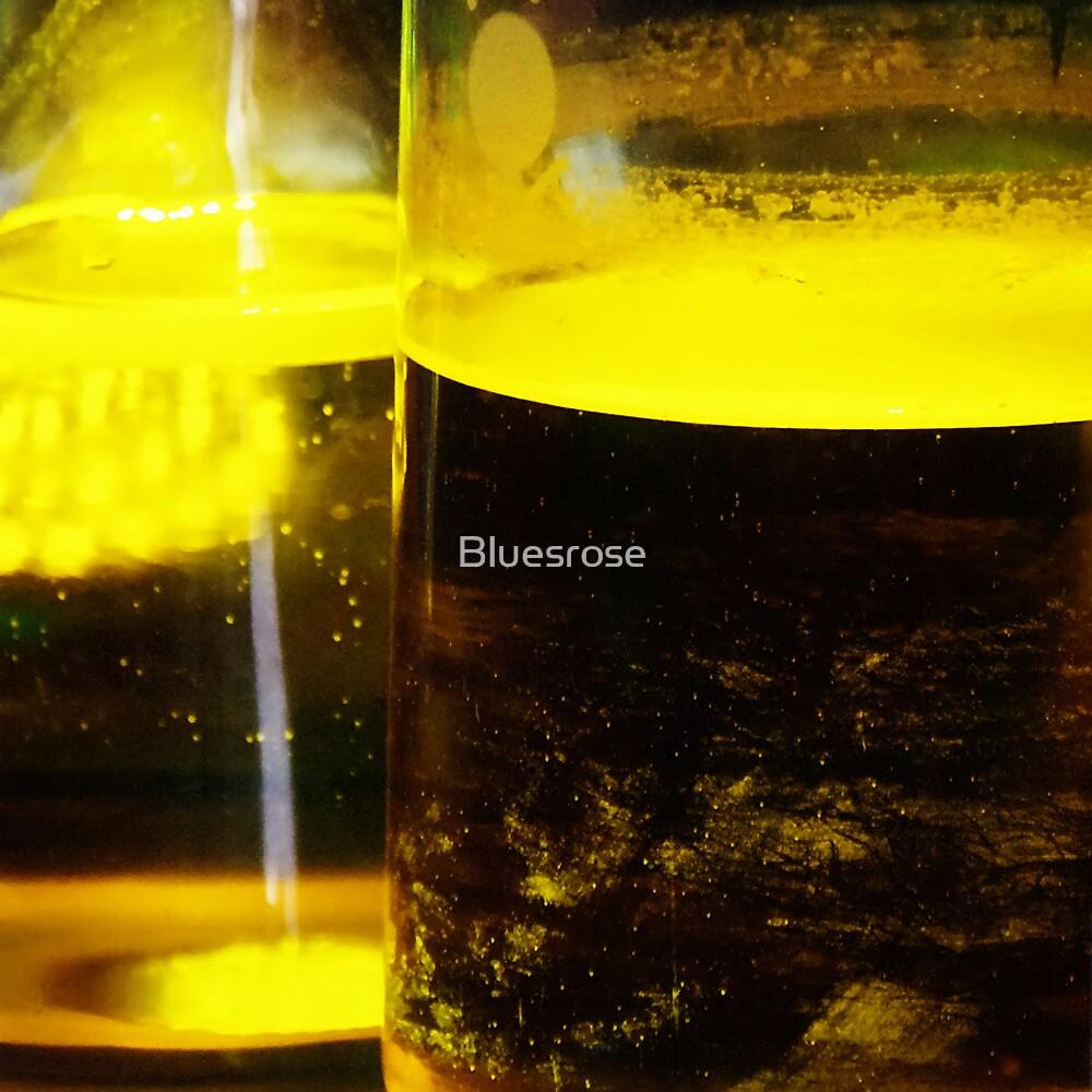 Lab bar. III by Bluesrose