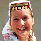 Turkish Delight by SuddenJim